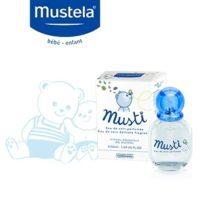 Mustela Eau de soin parfumée