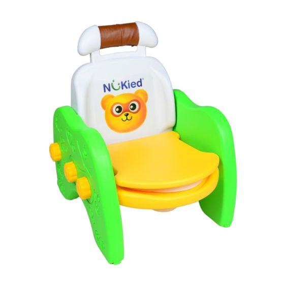 Chaise Pot Vert – Nukied