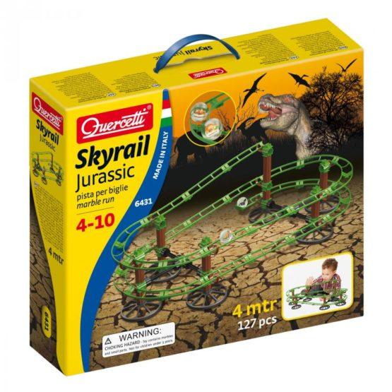 Quercetti – Skyrail Jurassic