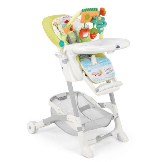 Chaise Haute Istante – Cam