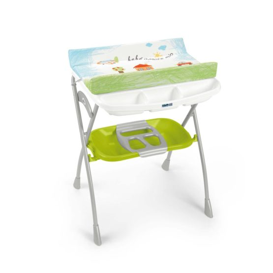 TABLE A LANGER BAGNETTO VOLARE – CAM