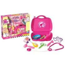 VALISETTE DOCTEUR BARBIE – DEDE