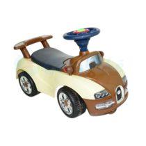 Babycar bugatti