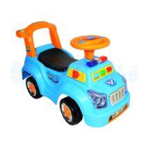 babycar Police