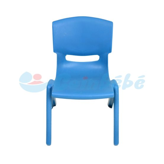 Chaise en Plastique – Petit format