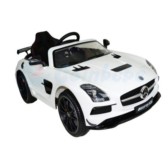 Voiture à Batterie Mercedes AMG 12 V