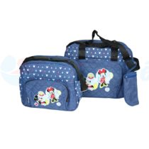Sac a Langer MICKEY MOUSE 4 piece