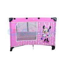 Parc lit Minnie Mouse – Monbébé