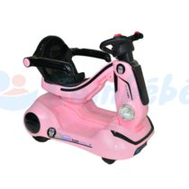 MOTO ELECTRIQUE Baby – Rose