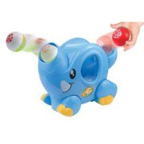 ELEPHANT LANCEUR DE BALLES – HAP-P-Kid
