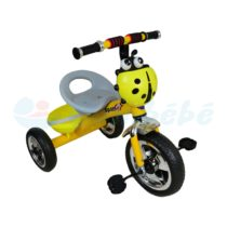 Tricycle bébé – coccinelle