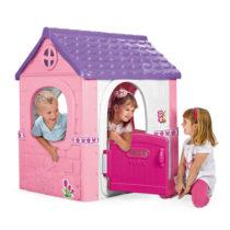 FANTASY HOUSE ROSE – FEBER