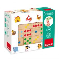 Dominos Animaux Fermes – GOULA