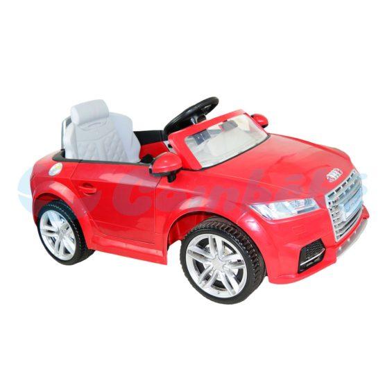 Voiture à Batterie – AUDI TTS Roadster
