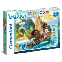 Puzzle Vaiana – CLEMENTONI