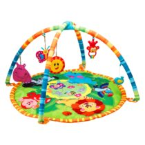 Tapis D'Éveil Jungle – Winfunx