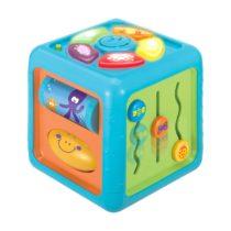 Cube des découvertes – Winfun