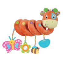 Hochet Spirale Giraffe – Winfun