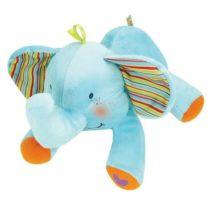 Doudou éléphant lumineux – Winfun