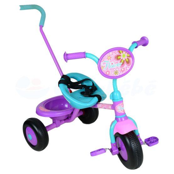 Tricycle enfant – Mauve