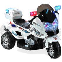 Moto électrique 6V -Police