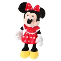 Peluche Minnie 120 cm Red Dress