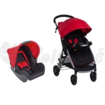 Poussette Duo Step & Go Safety 1st – SAFETY