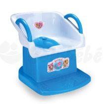Chaise d'entraînement pour bébé pot