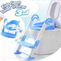 Siège de toilette bébé 3in1- KIDS POTTY