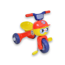 Tricycle pliable
