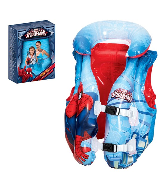 Gilet gonflable Spiderman – BESTWAY