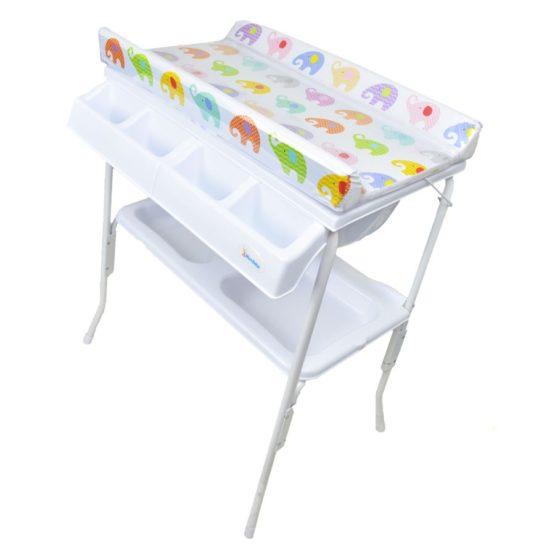 Table a langer 2en1 -MON BEBE