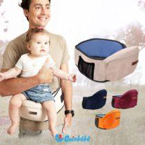 Porte bébé assie Aiebao