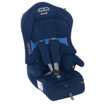 Siege auto ALL ROAD Bleu – BREVI