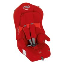 Siege auto ALL ROAD rouge – BREVI