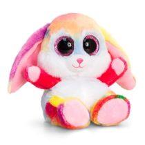 Animotsu Rainbow Rabbit 15cm – Keel Toys