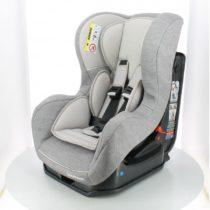 Siege auto DRIVE Isofix Gr0/1 Gris 0-18Kg -Goodness