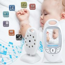 Moniteur Baby Video