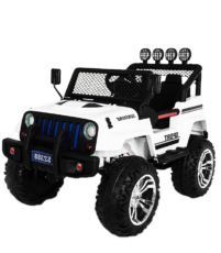 Voiture à batterie – Mega Jeep 180W