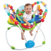 Siège sauteur Neighborhood Activity – Baby Einstein