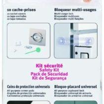Sécurité Domestique Kit Sécurité – TIGEX