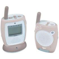 Écoute-bébé Baby Alarm Advance Plus – TIGEX