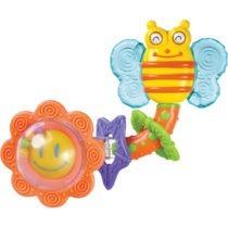 Hochet papillon – TIGEX